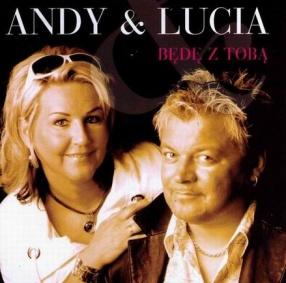 Andy & Lucia-Bêdê z tob± Box (2008)